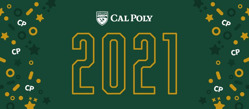 Cal Poly Virtual Spring Commencement on June 12