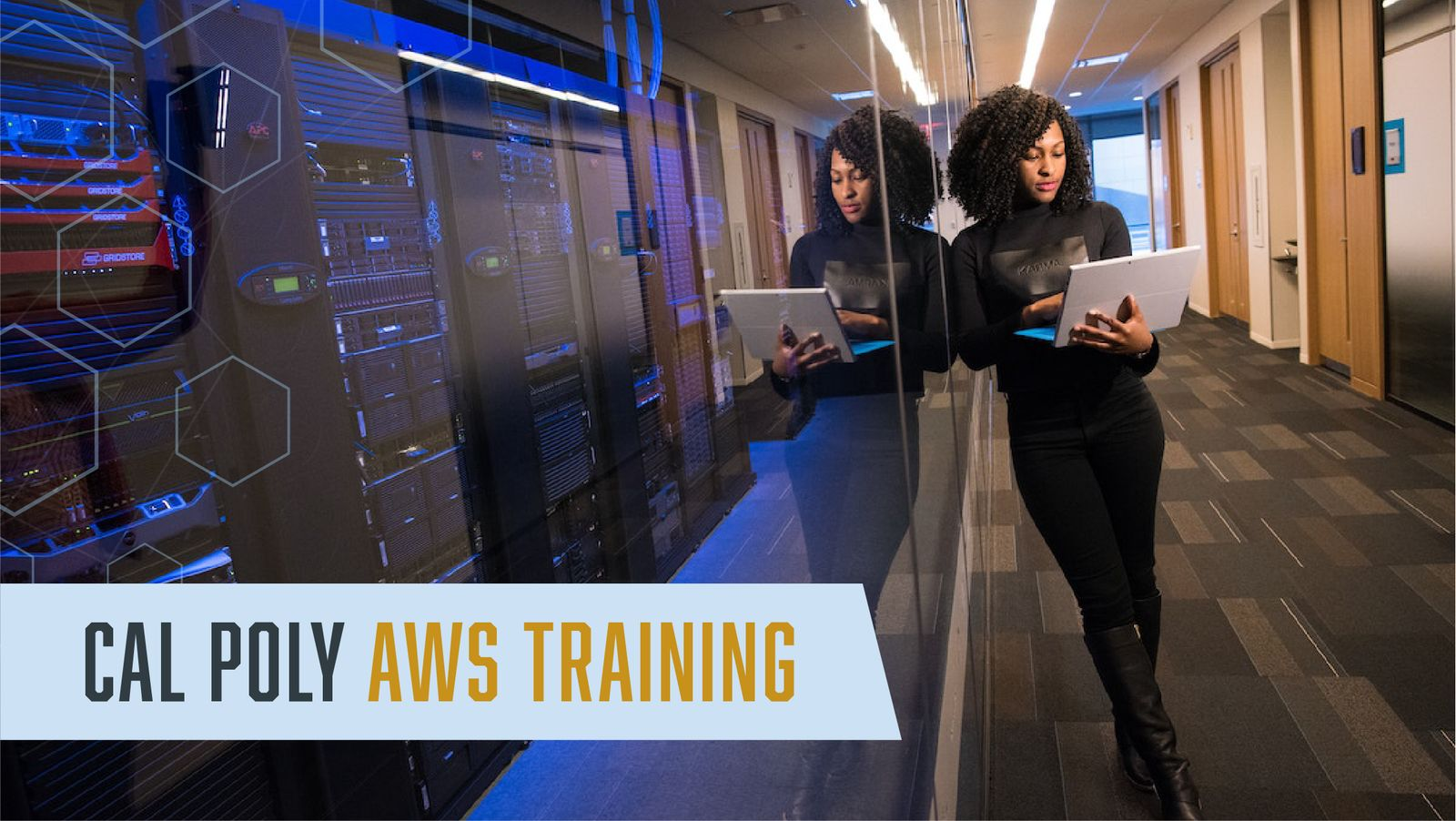 Extended Education Offers AWS Training
