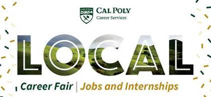 local career fair 2021