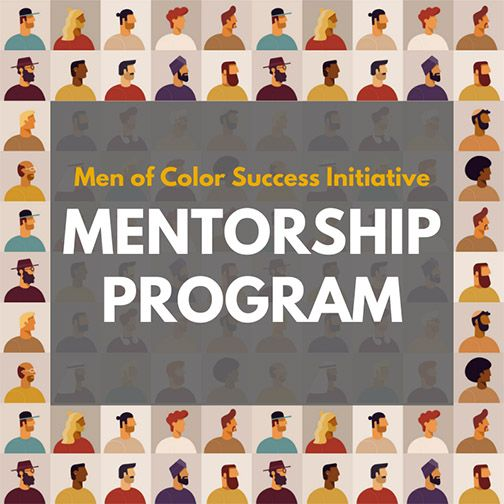 men of color metorship initiative